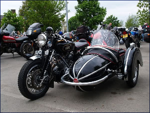 motorcycles and accessories for sale