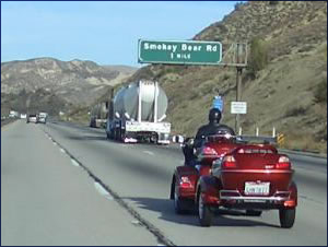 California Sidecar Trailers for Motorcycles http://www.socaltrikecenter.com/Articles.asp?ID=140