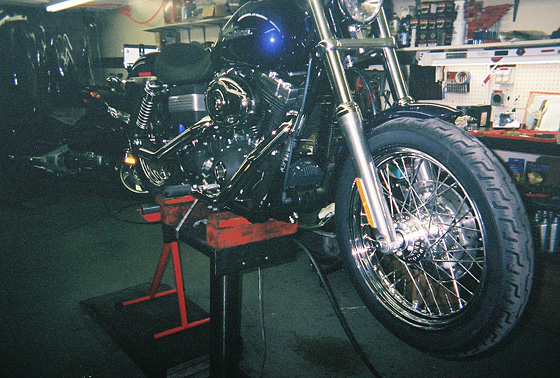 Trikes, Bikes, Trailers and Sidecars from SO CAL TRIKE