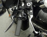 Left Side Handlebar Master Cylinder for Harley-Davidson motorcycles