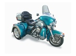 Champion Trike for Harley-Davidson FLH models