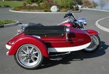 1937-1966 Reproduction Sidecar from Liberty SIDECARS