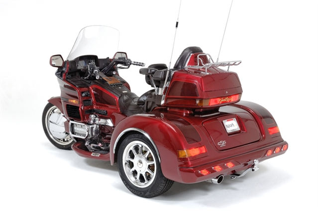 California Side Car Sport Trike for Honda Goldwing GL1500