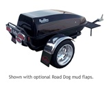 Road Dog Widetrack Deluxe Trailer