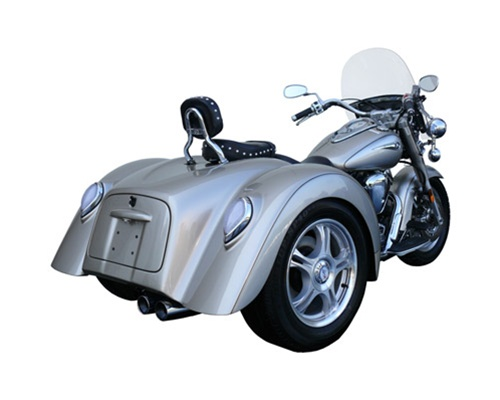 Champion Trike for Yamaha Road Star